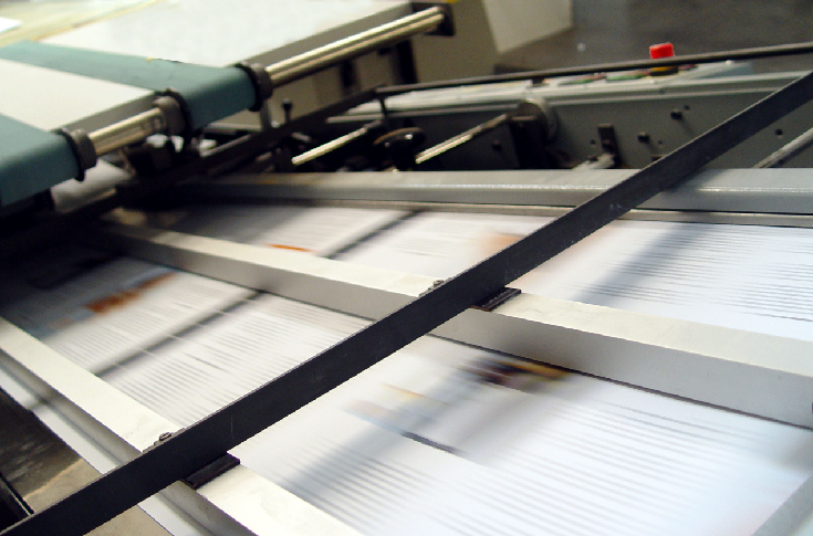 Paper price hike, impacts print industry psyche