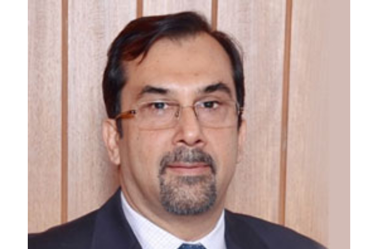 Sanjiv Puri has been appointed as the chairman and managing director of ITC (Image Credits: www.itcportal.com)