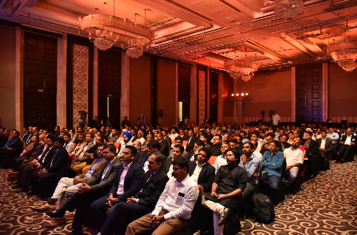 PrintWeek India Awards 2017 was held at St Regis, Mumbai
