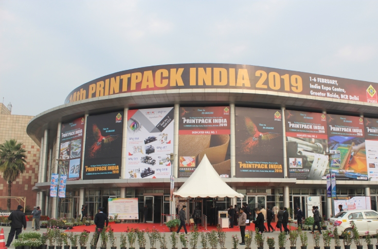 The A to Z of PrintPack: Day One and Day Two - The Noel D'Cunha