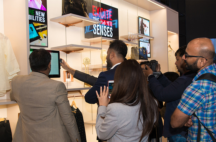 The 12th edition of In-Store Asia (ISA) is touted as the largest retail event on the Indian sub-continent