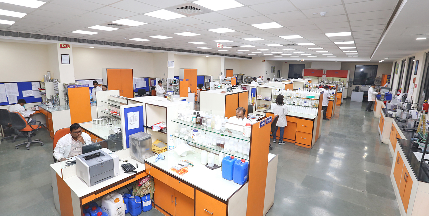 Uflex's chemicals business operates through two plants based in Noida and Jammu