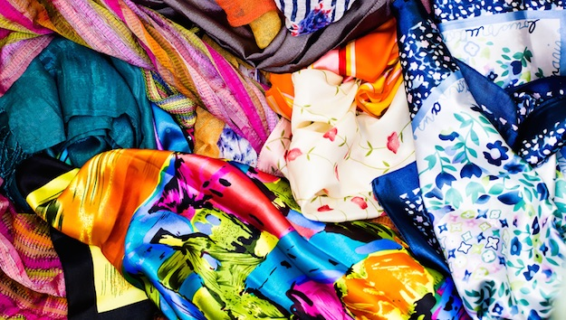 Print Make Wear will bring together collaborators from all areas of the printed fashion sector to explore the latest production possibilities