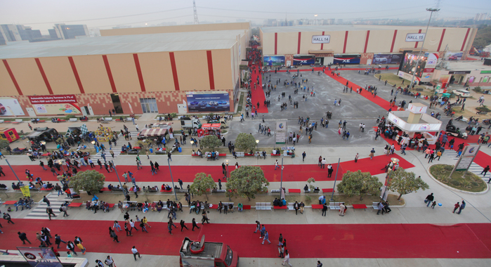 PrintPack 2017 will be hosted from 4-8 February 2017 at the India Expo Centre, Greater Noida