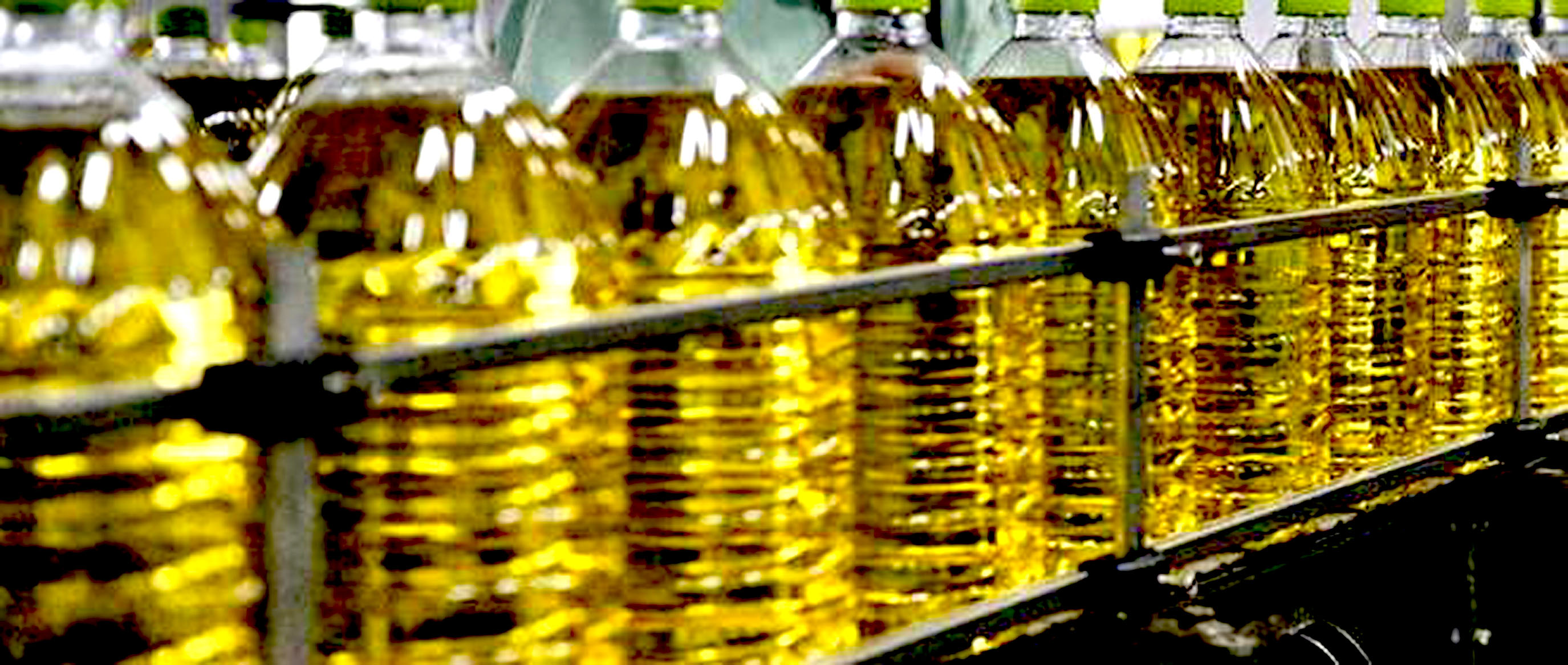 Edible oil accounts for over 30% of the Rs 4.34-trillion packaged foods market in India