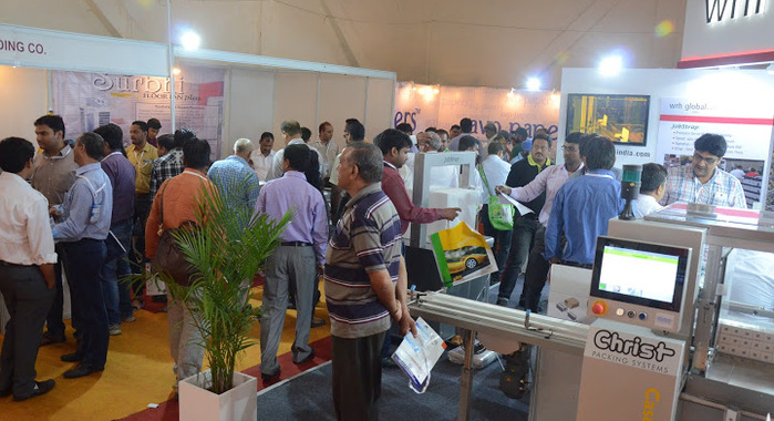 PackPlus 2016 saw a footfall of 17,136 unique visitors