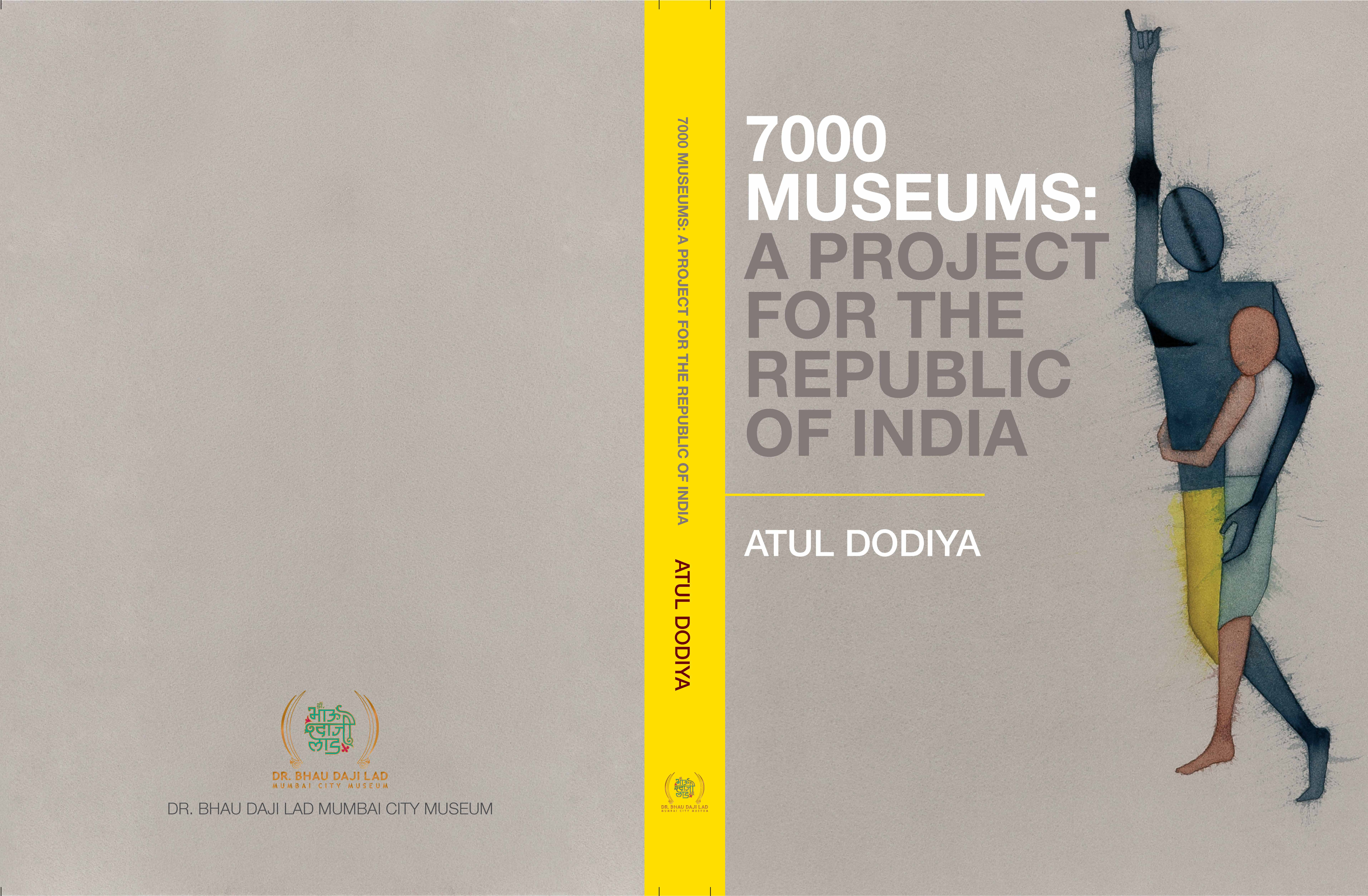 7000 Museums: A project for the Republic of India