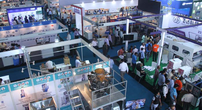 PackPlus 2016 witnessed over 300 exhibitors
