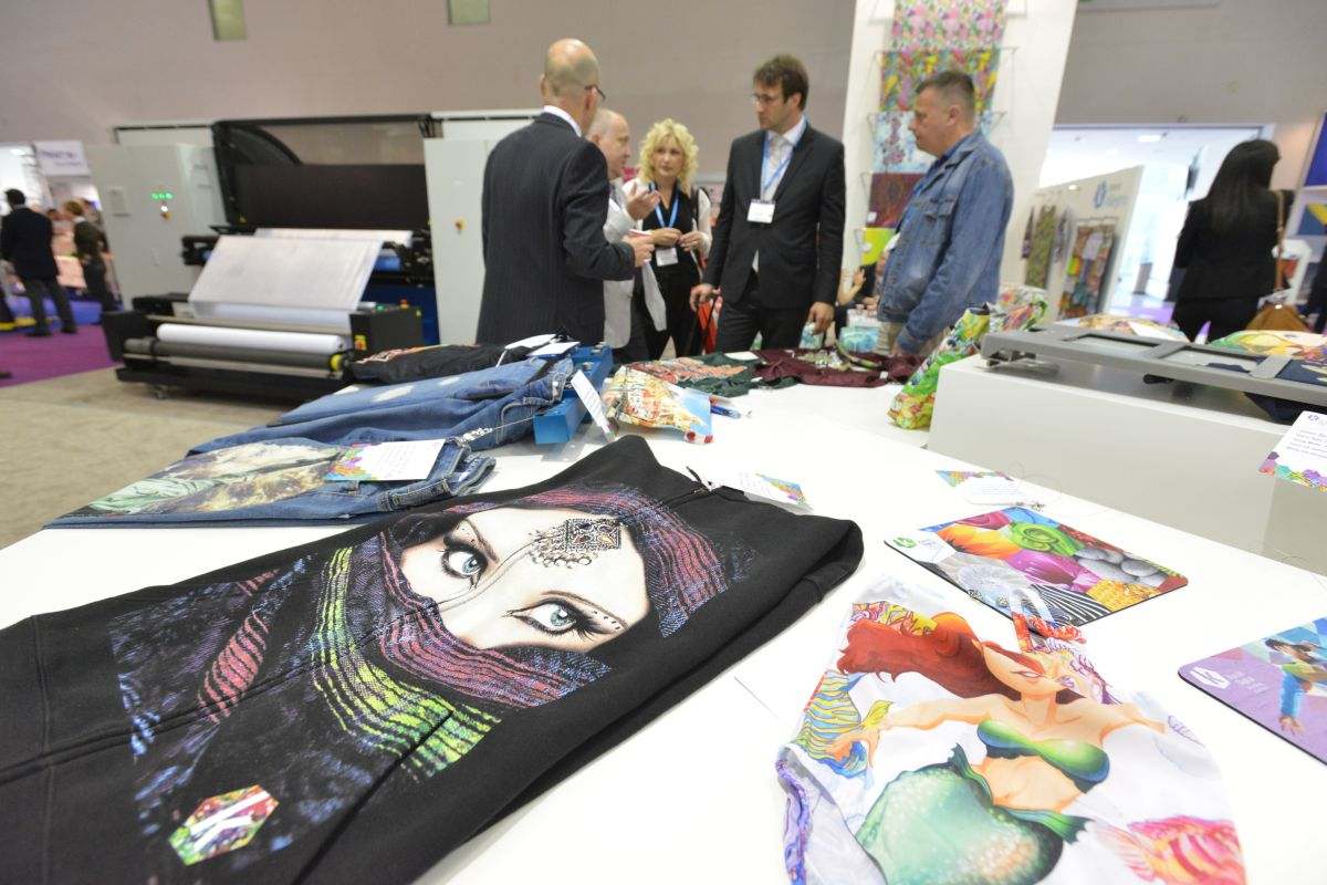 The last Fespa event was held in Berlin in 2007