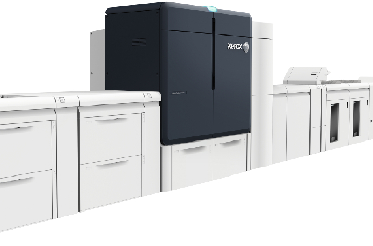 Product of the month: Xerox Iridesse