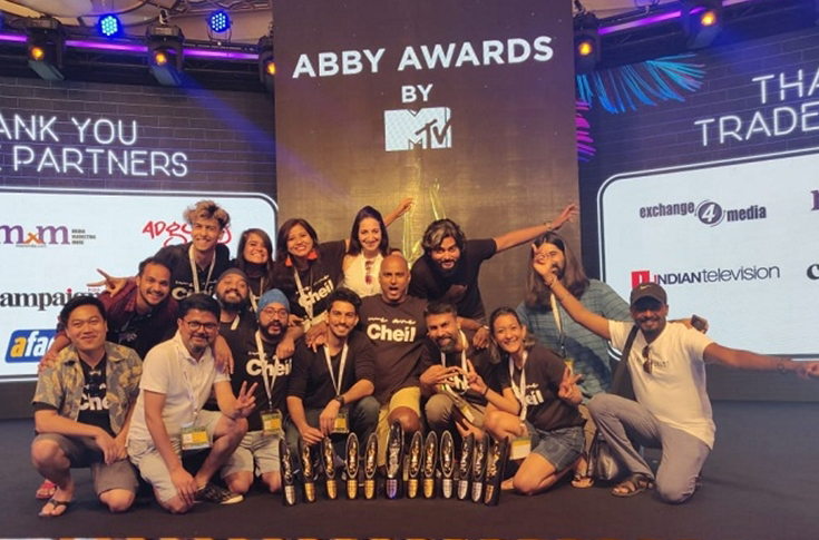 Viacom18 wins Creative Company of the Year at ABBY Awards 2019