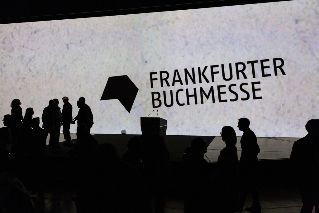 Frankfurter Buchmesse 2018 kicked off with a grand opening ceremony on 10 October