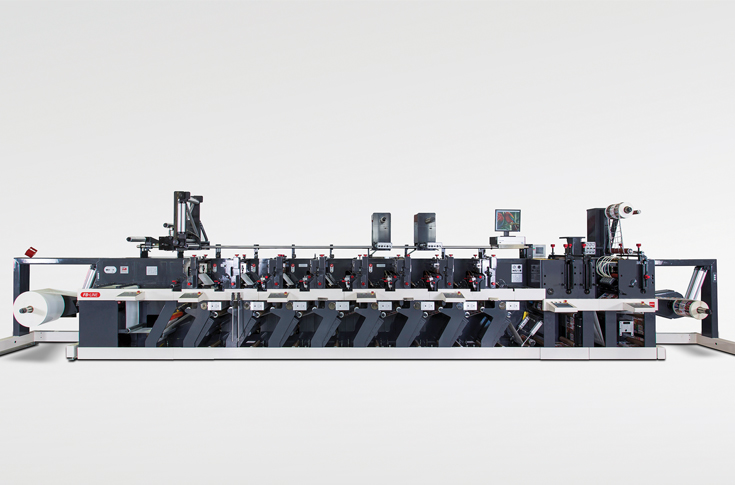 Labelexpo 2018: Nilpeter to demonstrate FB series label press