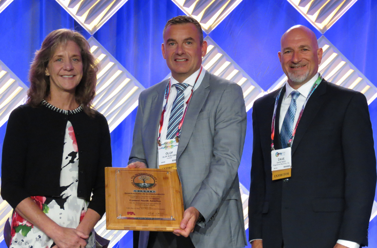 Organised by the Flexographic Technical Association, the 2019 FTA Excellence in Flexography Awards were presented on 5 May